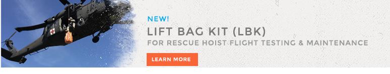 Lift Bag Kit